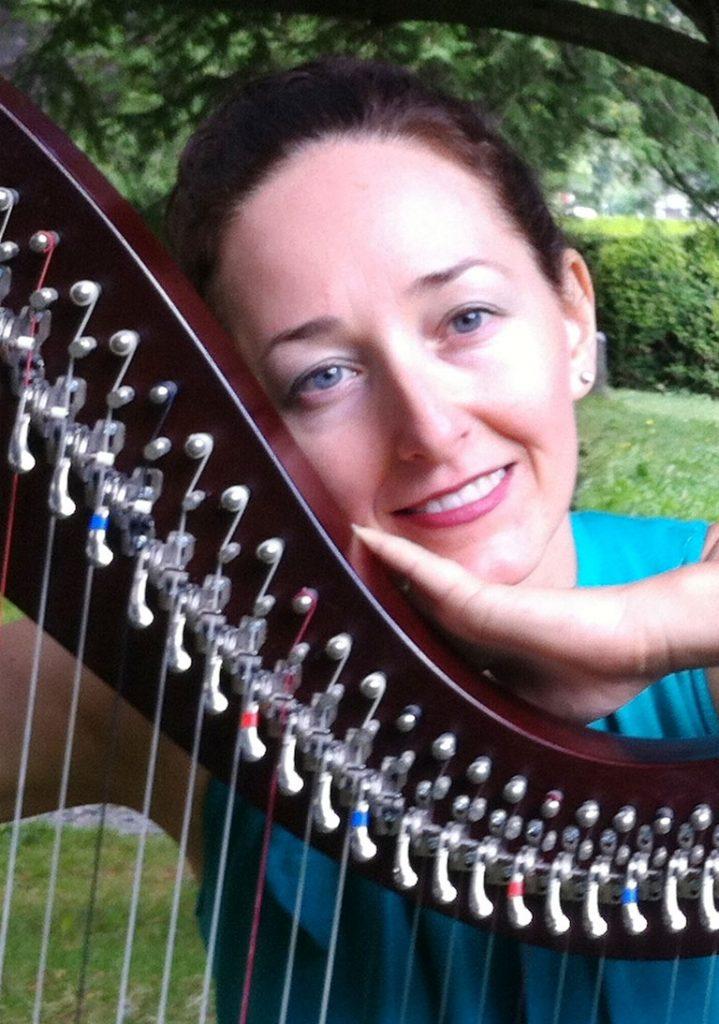 Katia Zunino Celtica