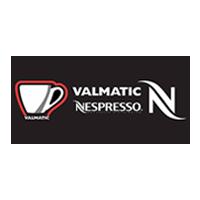 valmatic nespresso