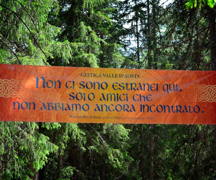 Chi siamo celtica valle d'aosta