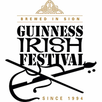 guinness irish festival